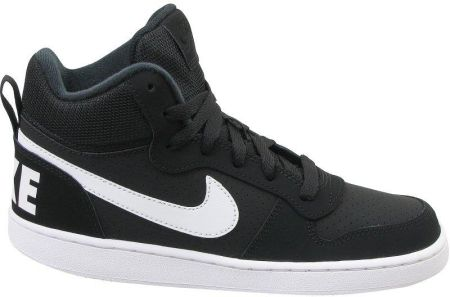 pretty nice b24b4 ad290 Nike Court Borough MID 839977 004 Buty Wysokie Allegro