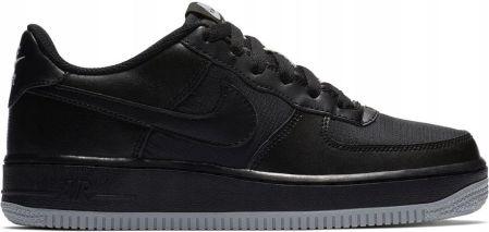 new arrivals 2bd53 d4a67 40 Buty Nike Air Force 1 820438-016 Czarne Allegro