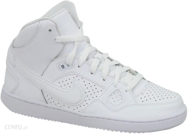 33% Nike Son Of Force MID 615158 109 Białe Air 1 Ceny i opinie Ceneo.pl