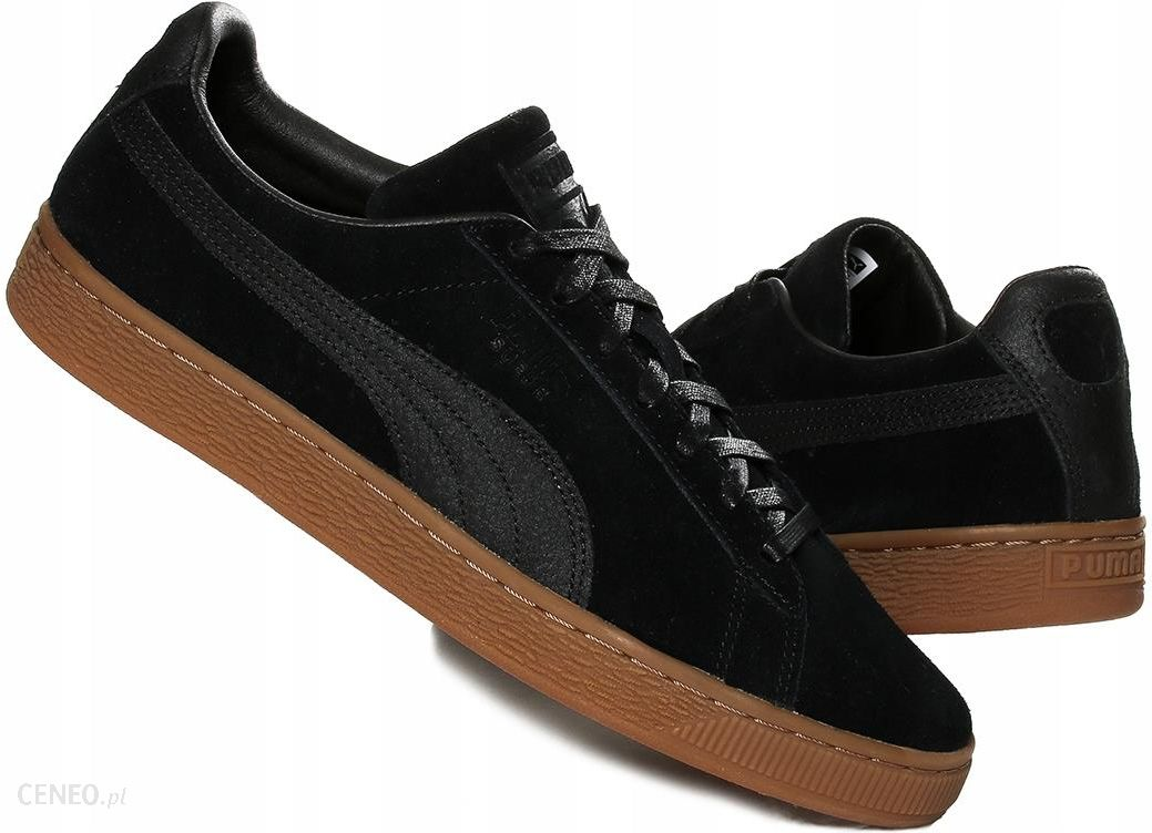 Buty Puma Suede Classic Natural Warmth 363869 04 Ceny i opinie Ceneo.pl