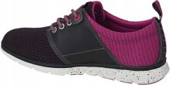 Buty Vans Atwood OxbloodBlack Ceny i opinie Ceneo.pl