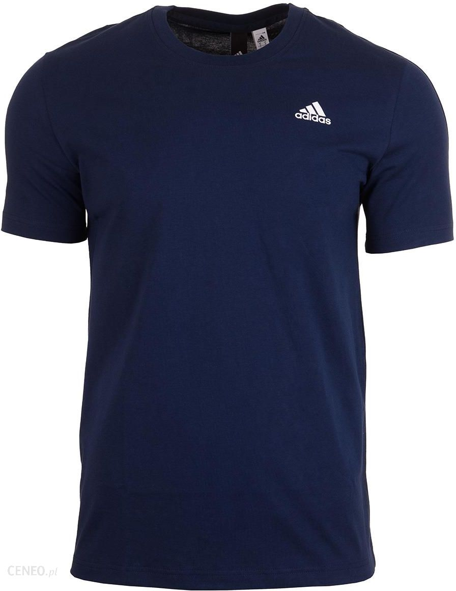 Koszulka męska adidas granatowa S98743