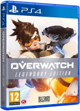 Overwatch Legendary Edition (Gra PS4)