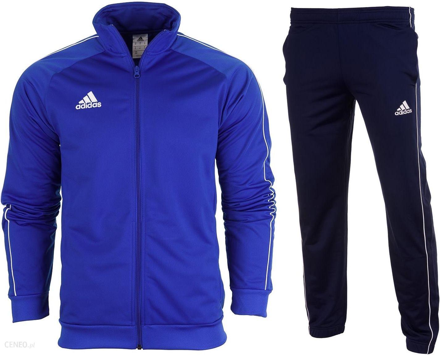 najnowsza zniżka całkowicie stylowy taniej Adidas Dres Kompletny Meski Spodnie Bluza Core XXL - Ceny i opinie -  Ceneo.pl