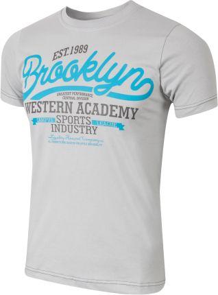 bf6ef96e9 T-shirt Koszulka Męska Koszulki 61001 miętowy L - Ceny i opinie ...