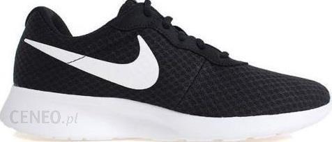 Nike Buty męskie Tanjun czarne r. 47 (812654 011) w Sklep