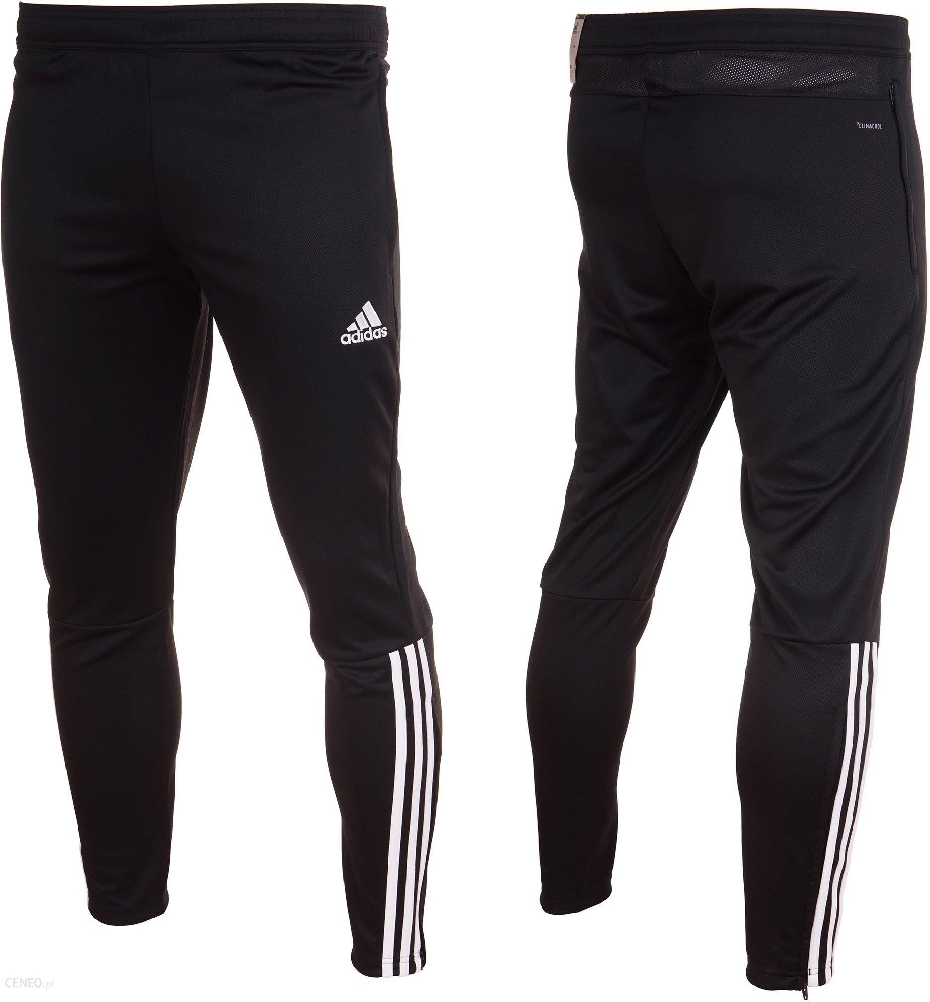sklep adidas spodnie dresowe meskie treningowe