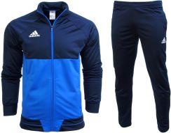 Adidas Dres Meski Spodnie Bluza Tiro 17 XL Ceny i opinie Ceneo.pl