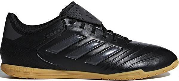 kup tanio nowe obrazy nowy wygląd r. 44 Buty Halówki Adidas CP8965 Czarne r41-46