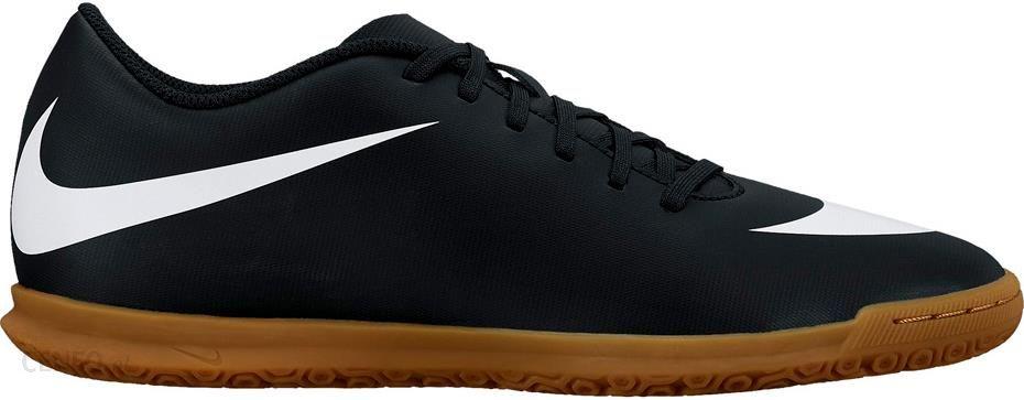 R. 44 Buty Halówki Nike 844441 001 Czarne Hala Ceny i opinie Ceneo.pl