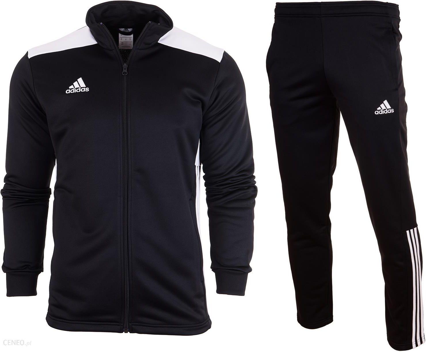 Adidas dres komplet męski spodnie bluz Tiro 19 XXL www