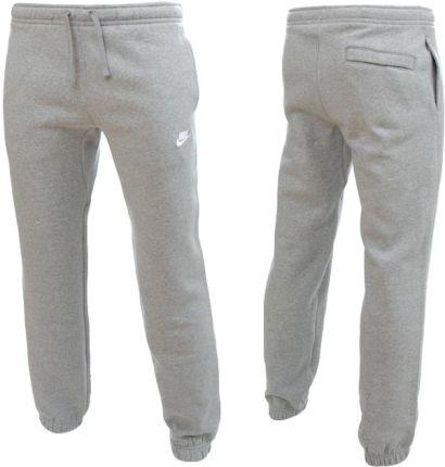 c45eeec5547e Nike Spodnie Dresowe Bawełniane Męskie Dresy r. S - Ceny i opinie ...