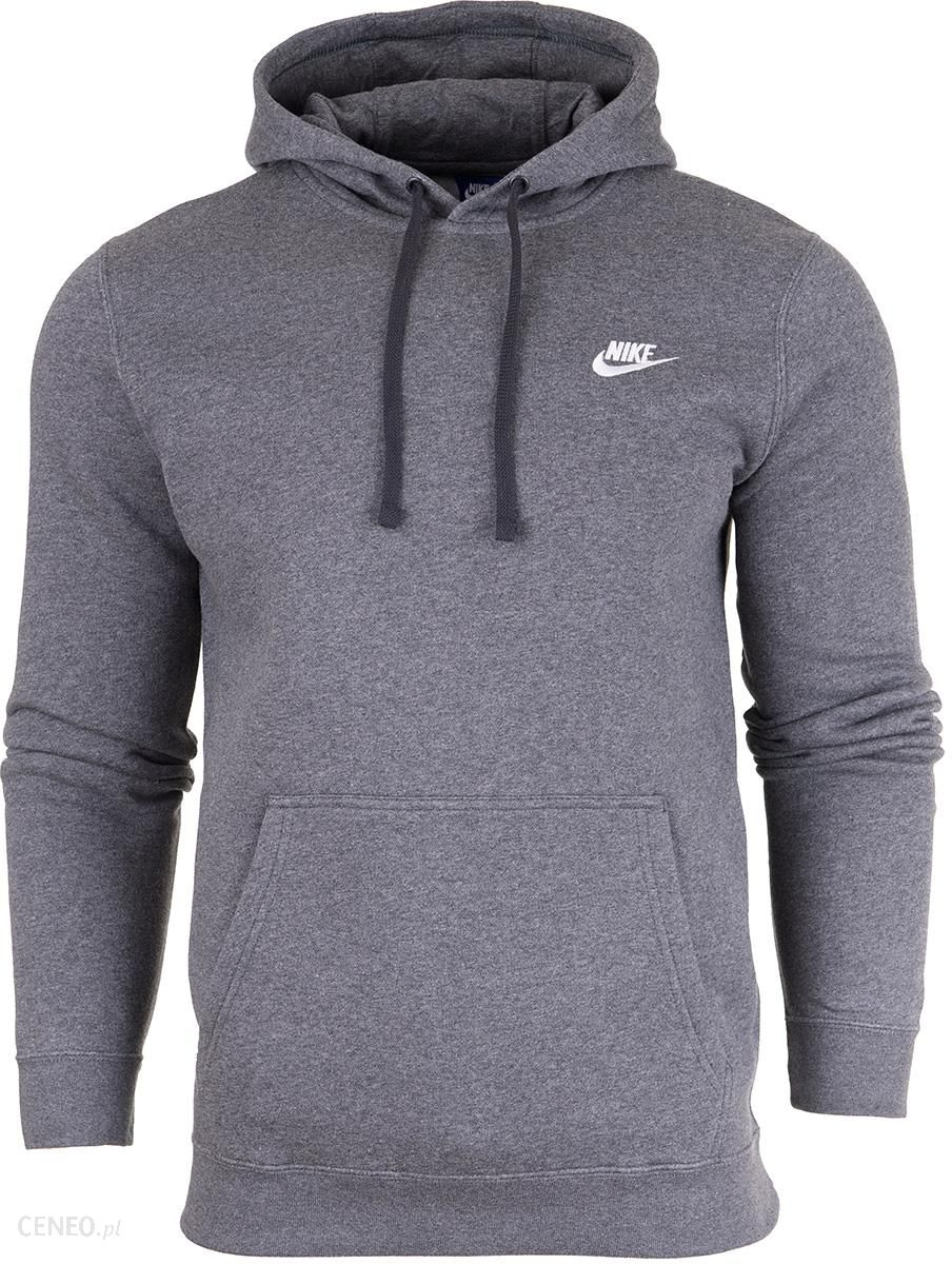 2fd40e207 Nike Bluza Z Kapturem Bawelniana Męska Roz. XL - Ceny i opinie ...