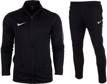 Dres męski Puma bawełniany bluza+spodnie R. XL XXL