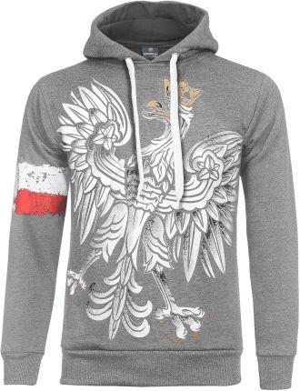 ab471d016f93 Nike Sportswear AIR FULL ZIP HOODIE Bluza rozpinana birch heather ...