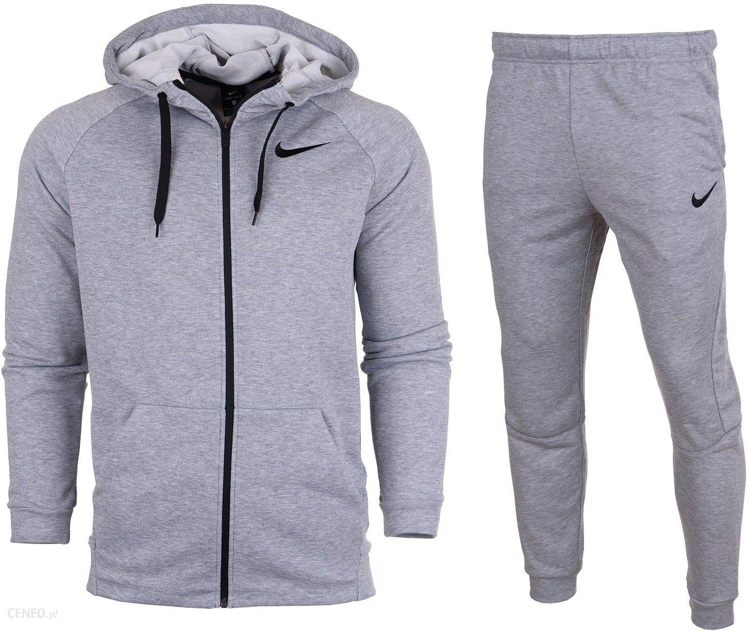 największa zniżka bardzo tanie wyprzedaż ze zniżką Nike Dres Kompletny Meski Spodnie Bluza r XXL - Ceny i opinie - Ceneo.pl