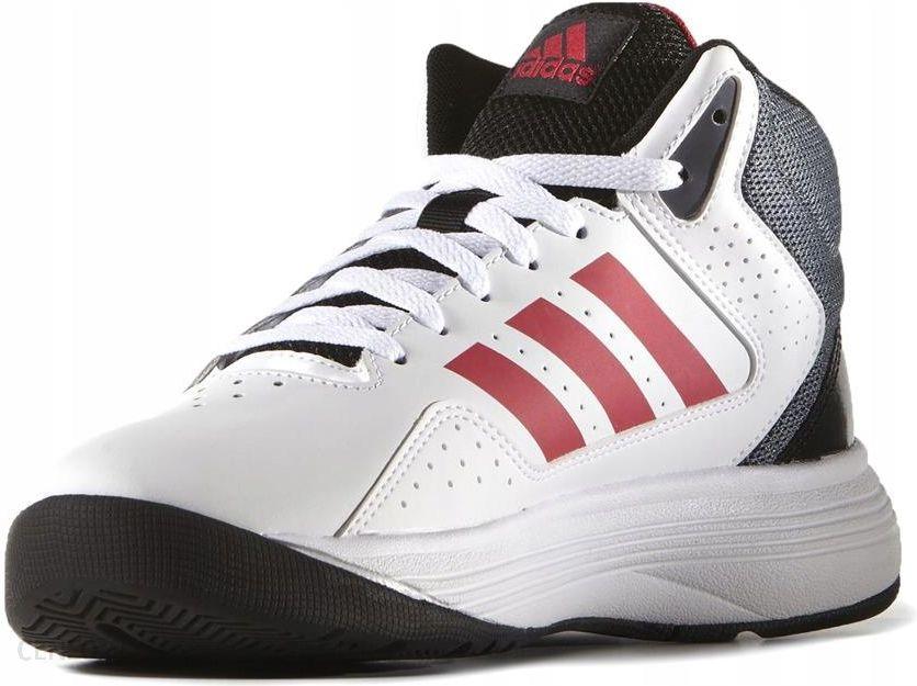 buty adidas męskie koszykarskie