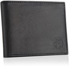 e61e9a7624fb5 Skórzany portfel męski Betlewski poziomy ze skóry Allegro