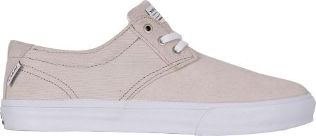 04e019e14a3ab1 B-Stock Lakai Daly Skate Shoes - White Suede - UK 10 (Box Damage
