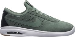 best website 90eaf f1e91 Nike SB Air Max Bruin Vapor Skate Shoes - Clay Green White - zdjęcie 1
