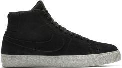 0aea03842a3b Nike SB Zoom Blazer Mid Decon Skate Shoes - Black Pro Purple - Ceneo.pl