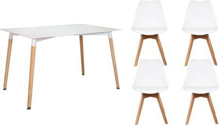 Białe Stoły I Krzesła Oferty 2019 Na Ceneopl