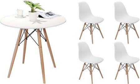 Krzesła Skandynawskie Oferty Ceneopl