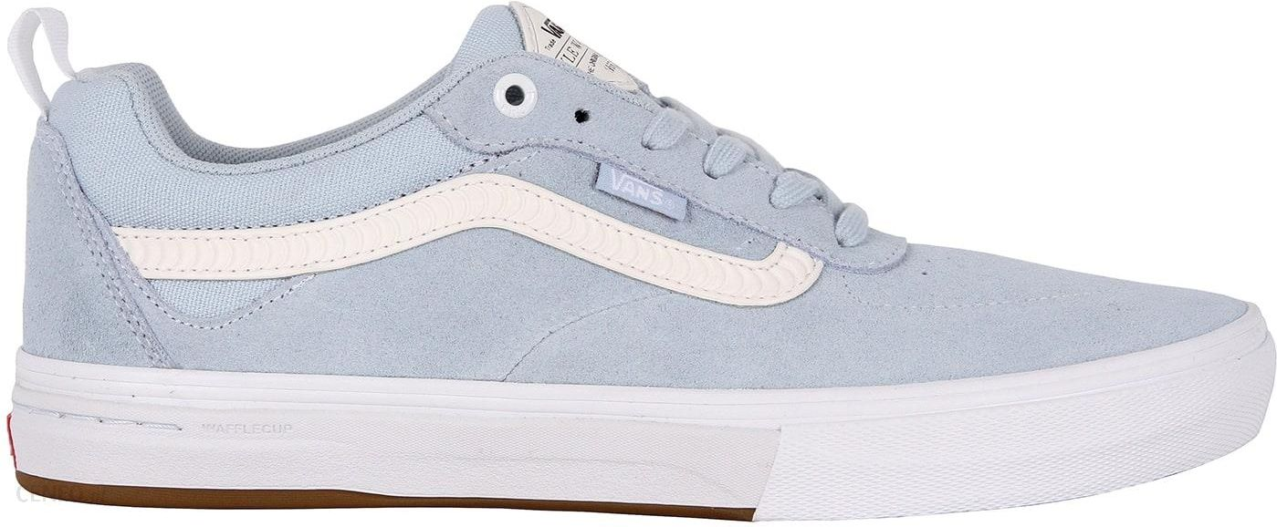 619c9f3e3c Vans x Spitfire Kyle Walker Pro Skate Shoes - Baby Blue - zdjęcie 1