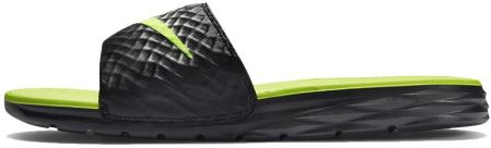 e637cb43c770a Podobne produkty do Lacoste FRAISIER Klapki white/green. Klapki Nike  Benassi Solarsoft Slide 705474 070 rozm. 40