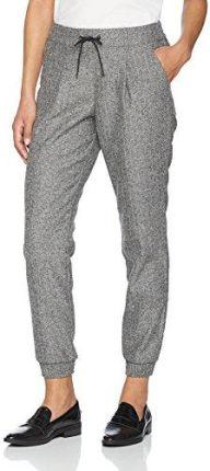 52634dfa4d38 Amazon TOM TAILOR spodnie damskie Denim Herringbone harems Pant - harem 38  (rozmiar producenta