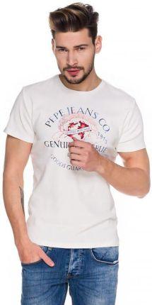 Koszulka Tommy Hilfiger Modna T shirt Long M Ceny i opinie