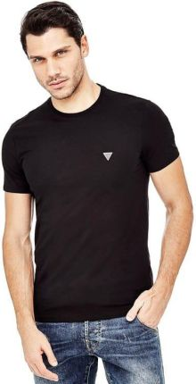 a8bf51b9e84 T-shirty i koszulki męskie - T-shirt Guess - Rozmiar XXL - Ceneo.pl