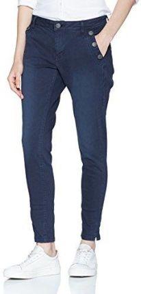 fdd23a2f35f53 Amazon S. Oliver spodnie damskie - Skinny 38