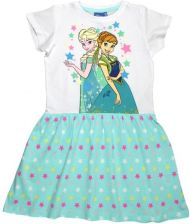 cfb6a3bbe6 Sukienka dziewczęca Kraina Lodu 3K34CX Frozen