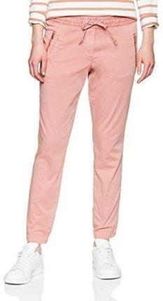 Amazon TOM TAILOR spodnie damskie Sateen Ankle Loose Fit - nogawka długa  W42 L32 e7958f63add8