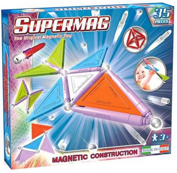 Supermag Tags Trendy 35el 154 Ceny I Opinie Ceneo Pl