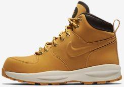 4adb76d50b1d1b Buty Damskie Zimowe Nike Manoa GS AJ1280-700 39 - Ceny i opinie ...