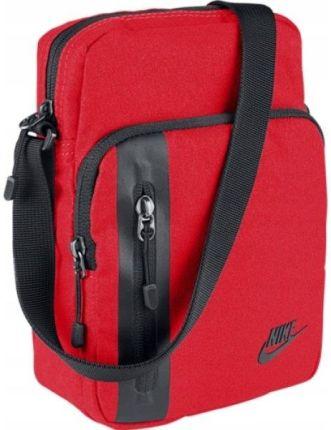 fe25d4442 Torba Nike Core Small Items 3.0 - BA5268-480 - Ceny i opinie - Ceneo.pl