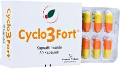 Cyclo 3 Fort 30 kaps