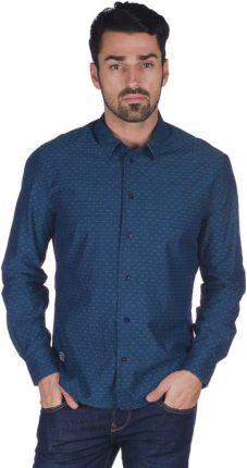 6a5e99087a7d3 Podobne produkty do Bruno Banani koszula czarna. KOSZULA WILLY. Koszula  męska Pepe JeansKOSZULA WILLY 169,00zł
