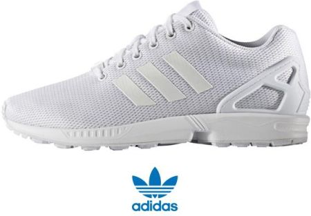 huge discount aef1f e6bf5 Buty adidas Zx Flux S32277 r.46 Allegro
