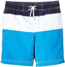 9b1a50949d Amazon Szorty kąpielowe Tommy Hilfiger młodych Colorblock swims świetlicy