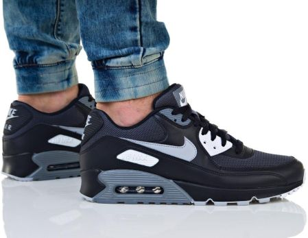 BUTY NIKE AIR MAX 90 LEATHER 302519 001 Ceny i opinie