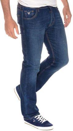 60276f813f632 Tanie Spodnie jeansowe męskie Guess do 249 zł - Ceneo.pl