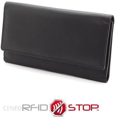 4378034d36cf7 Koruma KUK-92MIX Damski portfel chroniący karty zbliżeniowe - Ceny i ...