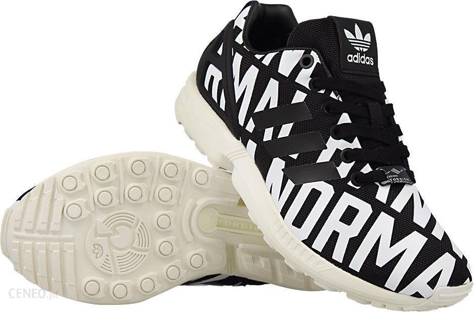 Adidas Buty damskie X Rita Ora Zx Flux czarne r. 42 (B72683) Ceny i opinie Ceneo.pl