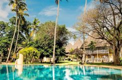 Neptune Palm Beach Boutique Resort & Spa wczasy Kenia, , Galu Beach