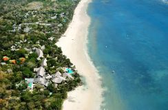 Pakiet Baobab Beach Resort + Safari Tsavo East & Aruba 4* wczasy Kenia, , Diani Beach