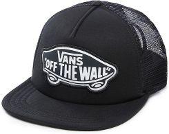 Czapka VANS WM BEACH GIRL TRUCKER HAT ONYX , VN000H5LKR6