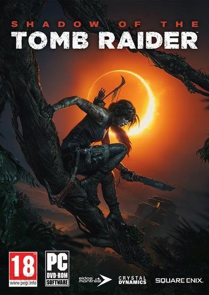 51ae8fd49ecd15 Gra na PC Shadow of the Tomb Raider (Gra PC) - zdjęcie 1 ...